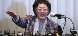 """일본 기자의 '합의금' 질문에 """"윤미향, 돈 나온 것 비밀로 했다"""""""