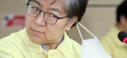 """""""행안부·복지부만 이익""""  뚜껑여니 이상한 질본 승격"""