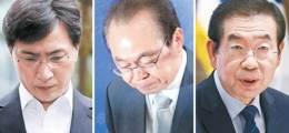 최장 12년 그들만의 '소왕국' '나홀로 집무실'이 위험하다
