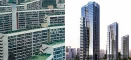 압구정 LH 되면 싫다? 50층 재건축 반대의 이유