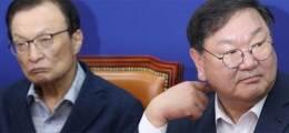 """통합당 향하는 집토끼 """"與, 위기의 시그널 떴다"""""""