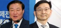 文, 신임 소통수석 정만호 사회수석 윤창렬 내정