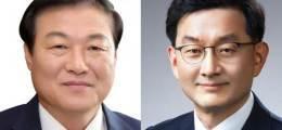 靑집단사의 수석 또 교체 노영민·김외숙만 남았다