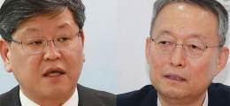 """법무부 2인자 이용구 차관은 """"너 죽을래"""" 원전의혹 백운규 변호인"""