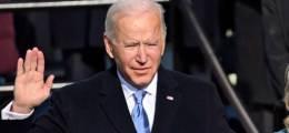 바이든의 시대 열렸다  제46대 미국 대통령 공식 취임