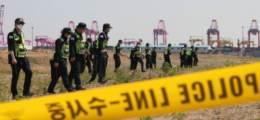 노래방 손님 훼손된 시신 발견 사망전 신고에도 경찰 안왔다