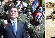 """'라떼' 소환한 특전사 文 """"軍 처벌로 안 변할 것"""""""