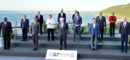 바이든, 文 배려해 뺐던 그것 G7은 北 겨냥해 끄집어냈다