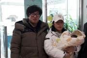 """충남 청양서 20대 산모 여섯째 출산…""""우애 좋게 키우겠다"""""""